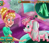 Hra - PrincessPuppyGrooming