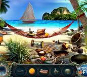 Hra - TropicalAdventure