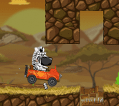 Hra - SafariTime2