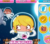Hra - Astronaut Slacking