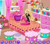 Hra - BarbieBedroomDecor
