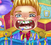 Hra - Royal Dentist 2