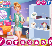 Hra - BarbieDateCrasher