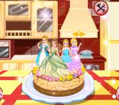 Hra - PrincessCakeMaker