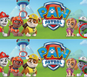 Hra - PawsDifferences