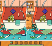 Hra - Monster Mirror