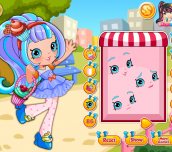 Hra - ShopkinsShoppiesJessicakeDressUp