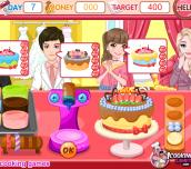 Hra - WeddingCakeFactory