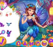 Hra - Light Fairy VS Dark Fairy