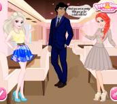 Hra - ArielLoveRivals&Elsa