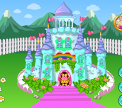 Hra - My Little Pony Glitter Castle