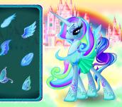 Hra - Ice Pony Pet Salon