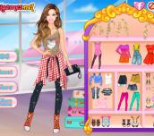 Hra - BarbieTravelBlogger