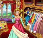Hra - Aurora'sCloset