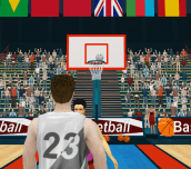 Hra - Rio2016Basketball