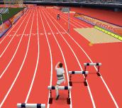 Hra - Rio2016Běhání