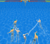 Hra - Rio2016Vodnípólo