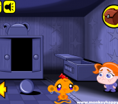 Hra - Monkey Go Happy Stage 5