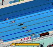 Hra - Rio2016SwimmingPro