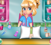 Hra - Surgery Mania Doctor Care
