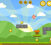 Hra - CatchtheCandyHTML5