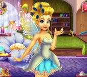 Hra - Fairy's Tiny Spa