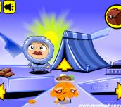 Hra - MonkeyGoHappyStage32
