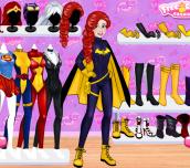 Hra - Princesses Comics Heroines