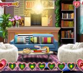 Hra - Fairytale Roomies