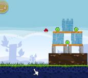 Hra - AngryBirdsHD