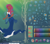 Hra - Mermaid Scene Maker