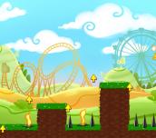 Hra - MrJumpzAdventureland