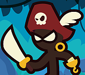 Hra - Stickman Upgrade