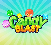 Hra - CandyBlast