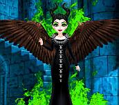 Hra - Queen Mal Mistress of Evil