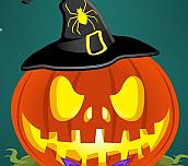 Hra - PerfectHalloweenPumpkin