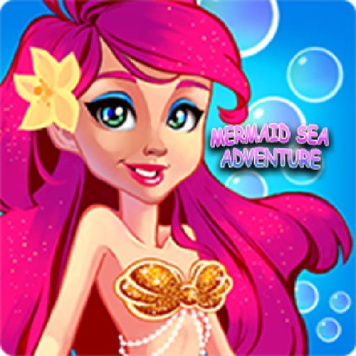 Mermaid Sea Adventure