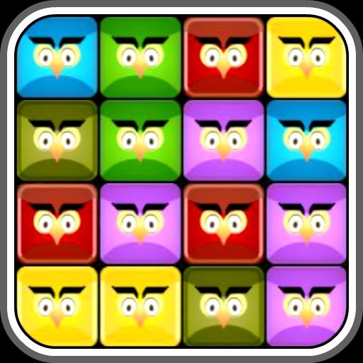 Hra - AngryOwls