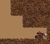 Hra - Mars Miner