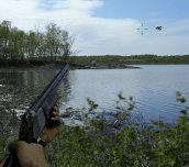 Hra - Duck Shooter