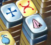 Hra - Mahjong Alchemy
