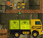 Hra - TruckLoader3