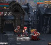 Hra - Arm of Revenge