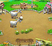 Hra - Farm Frenzy 3 Pizza Party