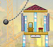 Hra - BuildingDemolisher