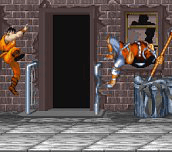 Hra - Final Fight