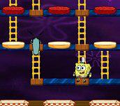 Hra - SpongeBob burger
