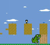 Hra - Me and My Dinosaur