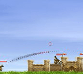 Hra - Avalon Siege