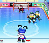 Hra - IceHockey4